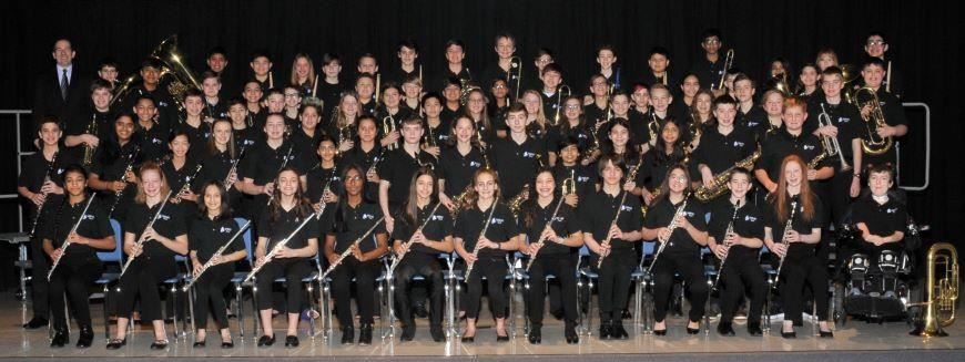 19-20 WRS 7th Grade Concert Band