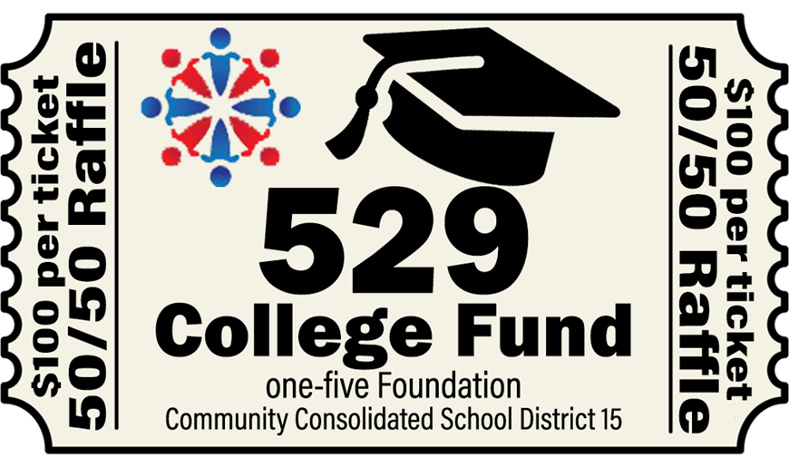 529 College Fund Raffle