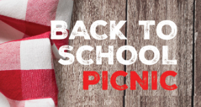 Sanborn's Back to School Picnic