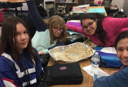wave erosion science experiments