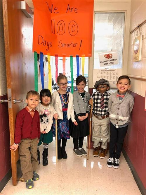 PH 100th Day