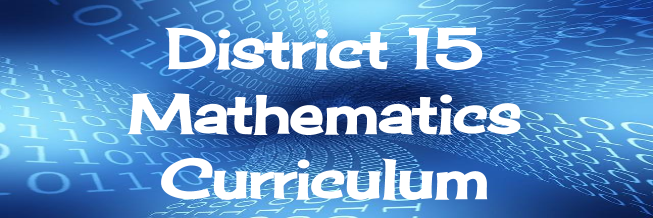 D15 Mathematics Curriculum
