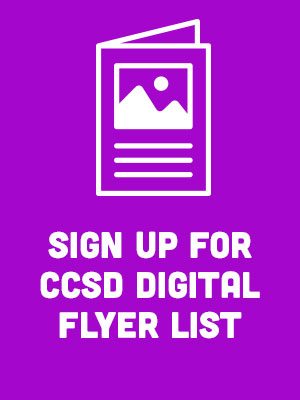 sign up for flyer