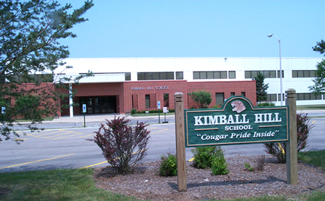 Kimball Hill School